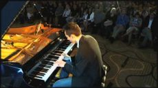 "Joe Yamada ""Imagination"" Live Whisperings Solo Piano Radio All-Star Concert California"