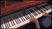 "Christine Brown – ""Souvenirs""- Solo Piano Award winning CD ""Souvenirs"""